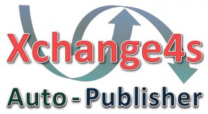 Xchange4s Auto-Publisher
