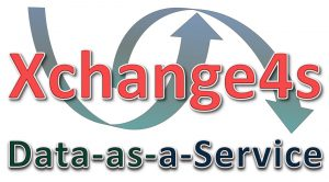 Xchange4s Data-as-a-service